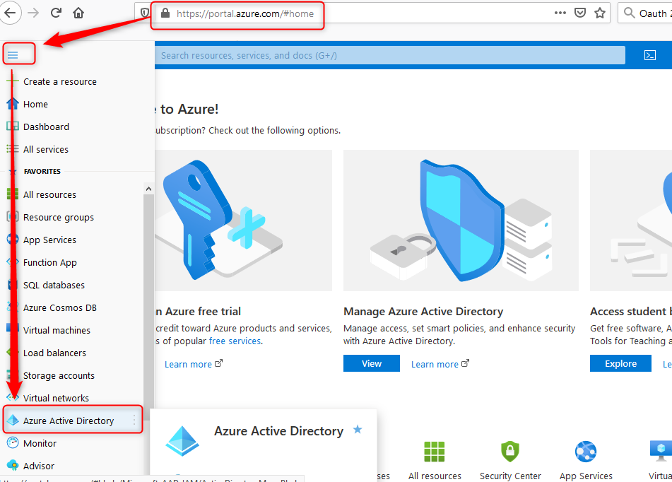 VueJS SPA app user authentication with Azure Microsoft Identity Platform